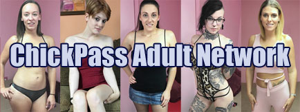 ChickPass Adult Network